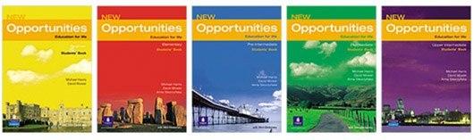 Longman 2001 Opportunities Elementary Гдз